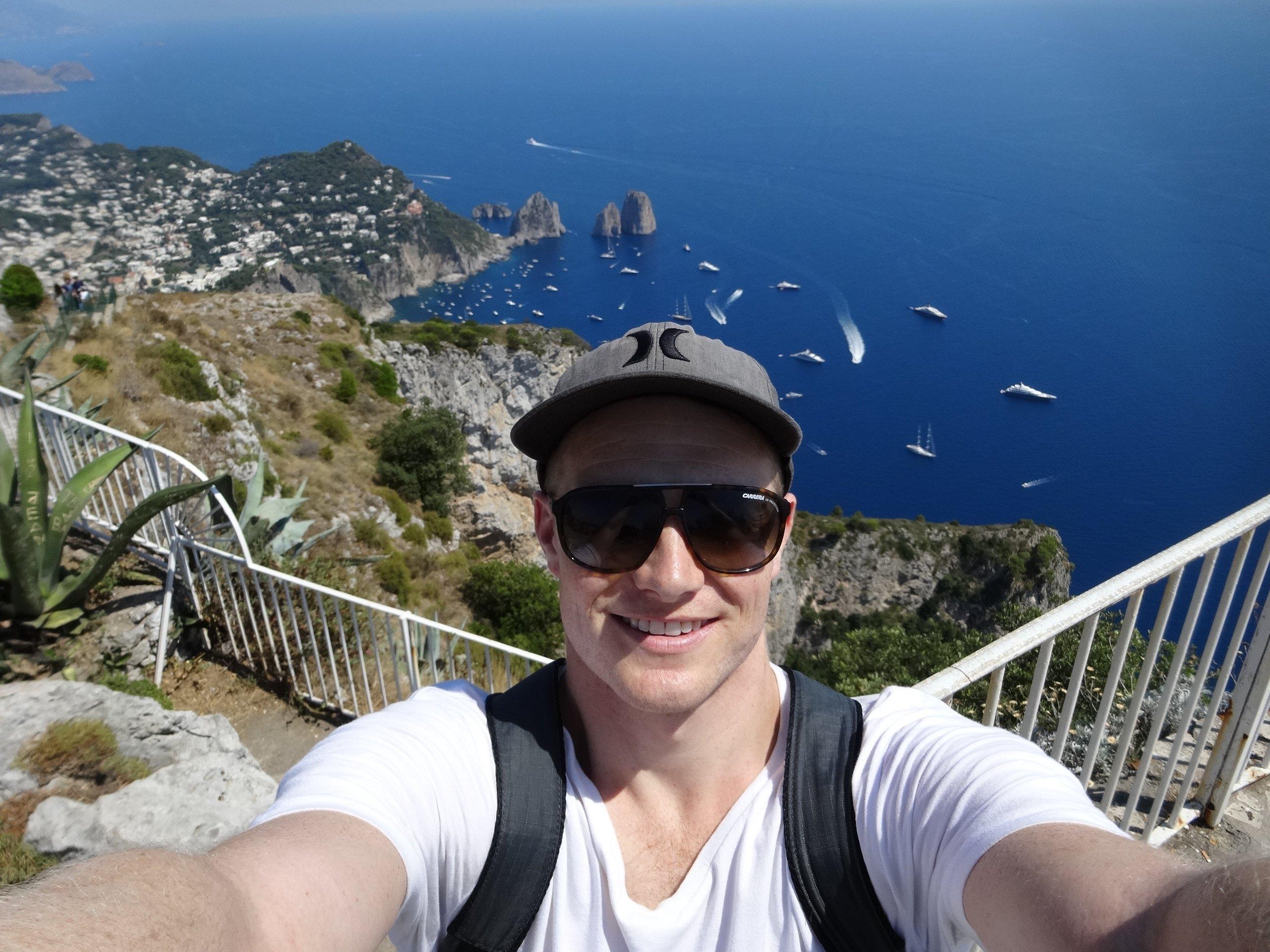 Should I Travel Solo?
